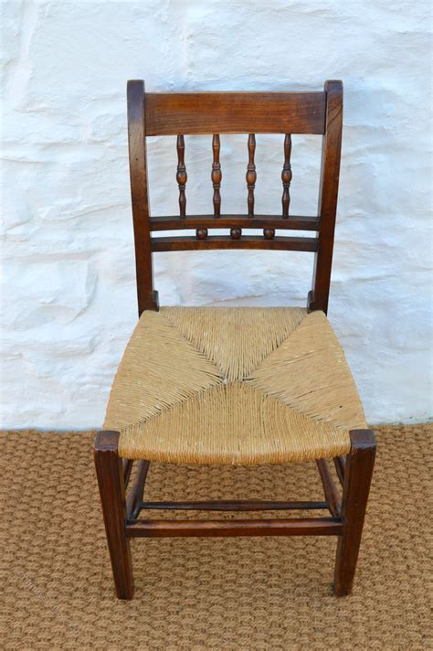 Farmhouse Dining Chairs Set Of Six 19thc Farmhouse Dining Chairs Antiques Atlas