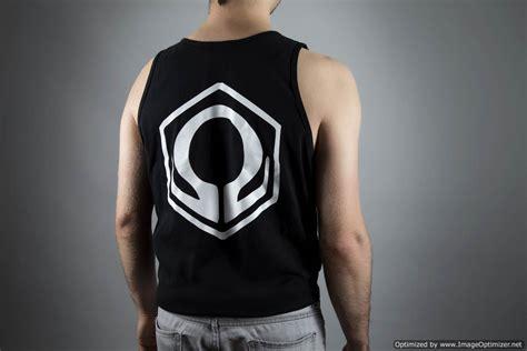 Murah Craving Vapor Crest T Shirts By Craving Vapor craving vapor s hexohm tank tops craving vapor