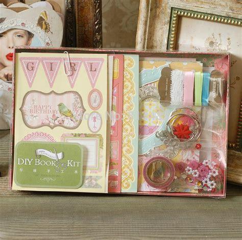 Wedding Album Scrapbook by Popular Wedding Scrapbooking Kit Buy Cheap Wedding