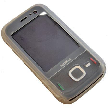 Casing Hp Nokia N85 silicone nokia n85