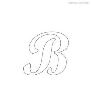 25 best ideas about alphabet stencils on pinterest d