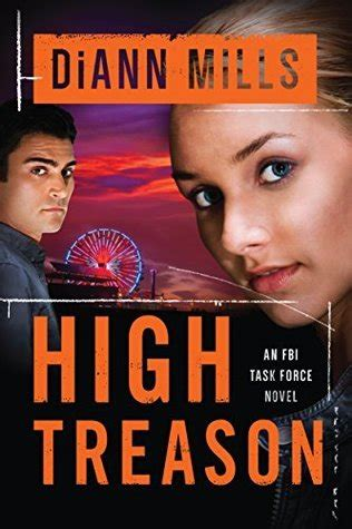 high treason fbi task books high treason fbi task 3 by diann mills