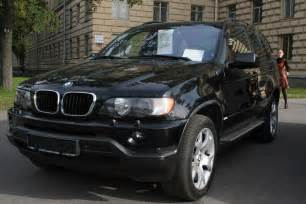Bmw 2003 X5 2003 Bmw X5 Pictures Diesel For Sale