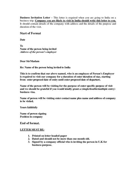 Formal Business Letter Template Uk Business Letter Template Uk Business Letter Template