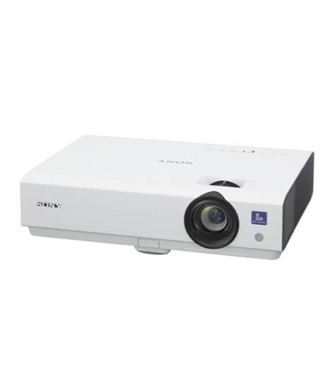 Lcd Proyektor Sony Dx 102 buy sony vpl dx 102 lcd home cinema projector at best price in india snapdeal