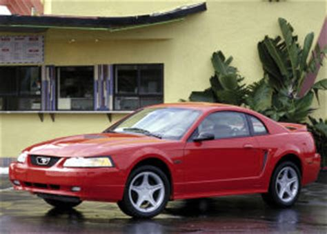 2000 mustang gt fuel 2000 ford mustang gt specifications carbon dioxide
