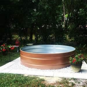 stock tank pool make your own stock tank pool homestylediary com