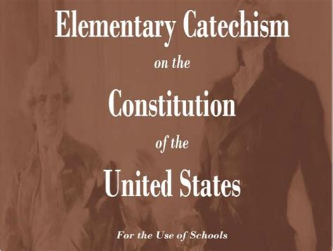 a catechism of the constitution of the united states of america classic reprint books digitization project breathes new into uc libraries