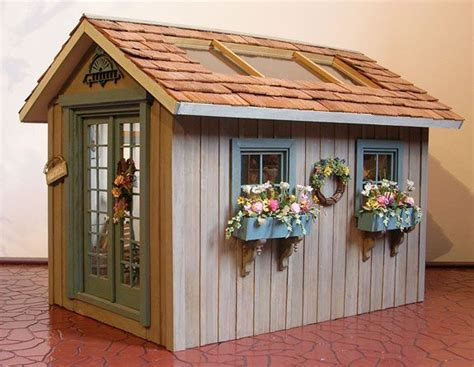 doll house shed 884 best images about miniature accessories on pinterest doll houses miniature