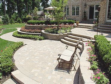Garden Hardscape Ideas Backyard Hardscape Ideas