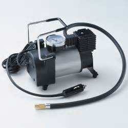 Best Electric Air For Car Tires Branded 12v Electric Car Bike Metal Air Compressor