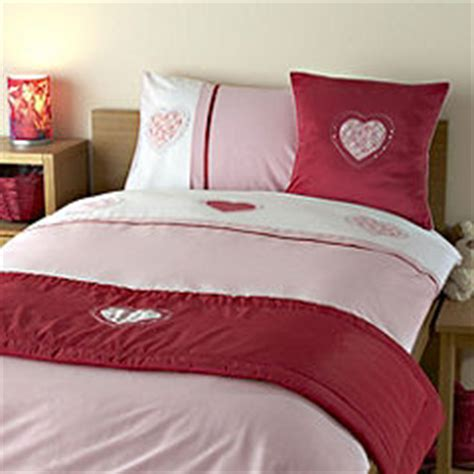 Sainsburys Bedding Set Sainsburys Single Bed In A Bag Includes Duvet Cover Pillowcase Runner And Cushion