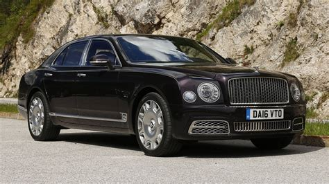 bentley mulsane price 2017 bentley mulsanne review with price horsepower and