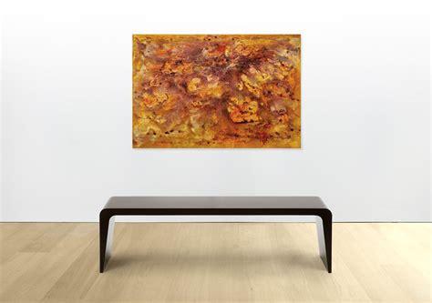 letti di fiumi letto di fiume resina su tela 70x100 quadro dipinto pittura