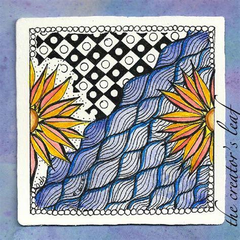 zentangle pattern groovy 17 beste afbeeldingen over plaatjes zentangel op pinterest