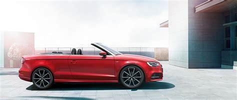 Audi A5 Preisliste by Preisliste Und Katalog Gt A3 Cabriolet Gt A3 Gt Audi Schweiz