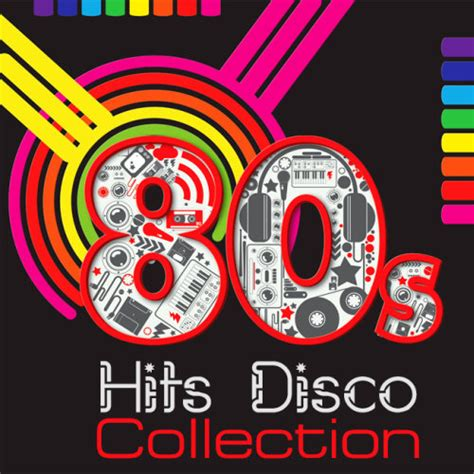 80s Hits by 80s Hits Collection Disco 2013 Multi