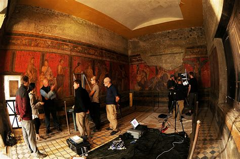 misterio en la villa pompei 20 marzo 2015 la villa dei misteri parco