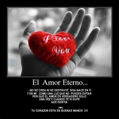 imagenes de mi amor eterno amor eterno