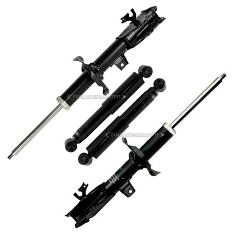 Support Shock Sirion 1set 2pc Ori 2000 mazda mpv shock and strut set parts from car parts