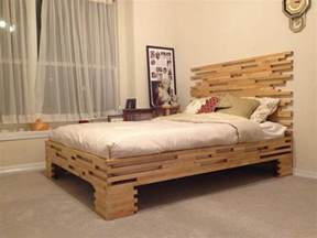 Diy Platform Bed With Metal Legs Home Molger Leg Frame To Bed Frame