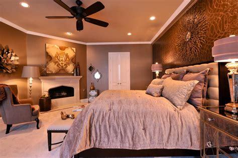 rich bedroom designs photo page hgtv