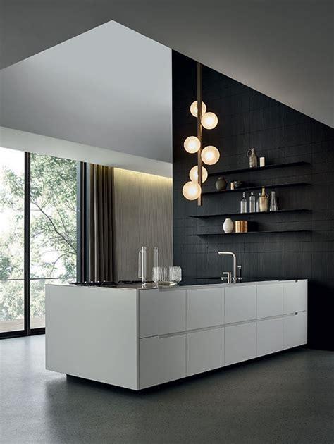 Poliform Kitchen Design Varenna By Poliform Modern Kitchen Naples Florida