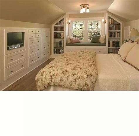 bedroom above garage built in drawers for room over garage garage ideas
