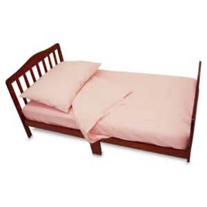 Toddler Bed Bedding Pink Buy High Thread Count Bedding From Bed Bath Beyond