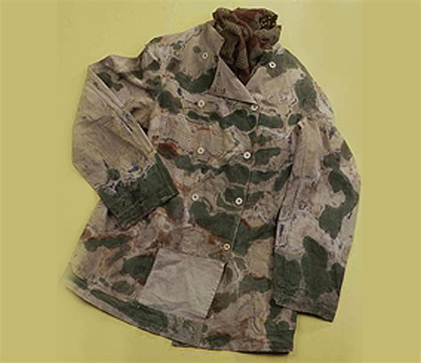 camo pattern history the history of modern camouflage