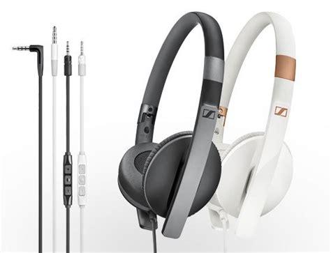 Sennheiser Hd 2 30i Headset Headphone Earphone Senheiser Hd2 By Wahacc sennheiser hd 2 30 headphones headset on ear stereo lightweight and comfortable
