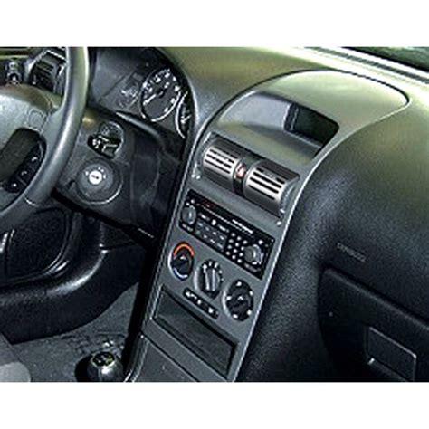 tuning interno auto copertura bocchette fluss opel astra cromature