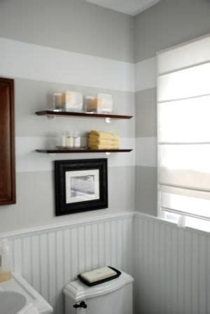 striped bathroom walls best 25 grey striped walls ideas on pinterest gold