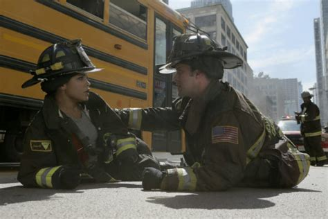 chicago fire tv show cancelled chicago fire season five photos unveiled by nbc