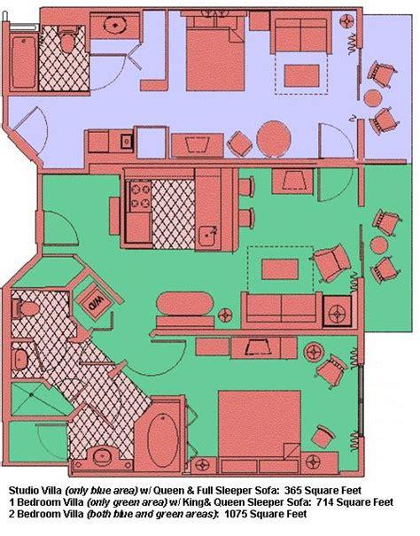 saratoga springs floor plan 17 best images about disney floor plans on pinterest