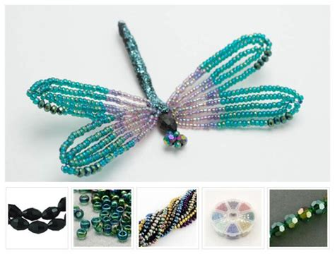 bead craft ideas for 7 craft ideas with seed henry craft jewels