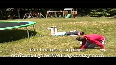 backyard wrestling documentary backyard wrestling 450 splash fail youtube