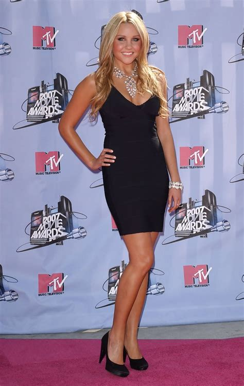 2007 Mtv Awards by Amanda Bynes In 2007 Mtv Awards 3 Of 12 Zimbio