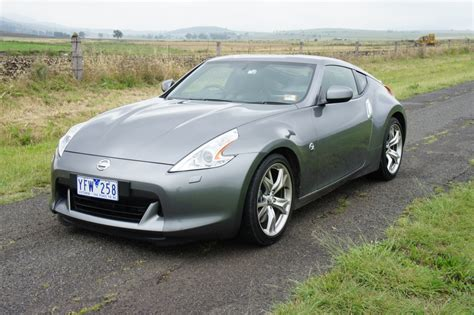 nissan 370z review caradvice
