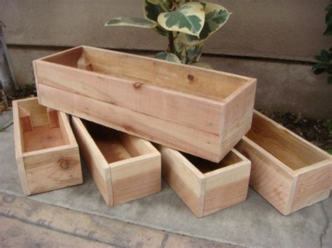 Build Your Own Planter Box by Build Your Own Planter Box Square Deal Lumber