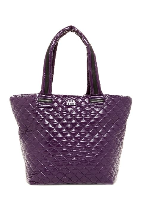 Steve Madden Quilted Bag by Steve Madden Roverr Quilted Tote Nordstrom Rack