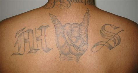 ms 13 gang tattoos obama democrats importing ms 13 members right punditry