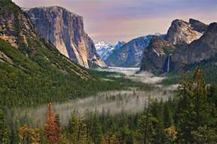 most beautiful natural landscapes in america gac