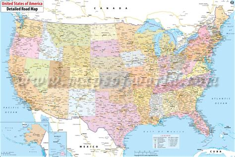 map of usa states to buy buy large road map of usa