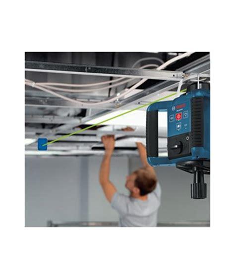 bosch layout laser bosch grl300hvg rotary laser green beam self leveling