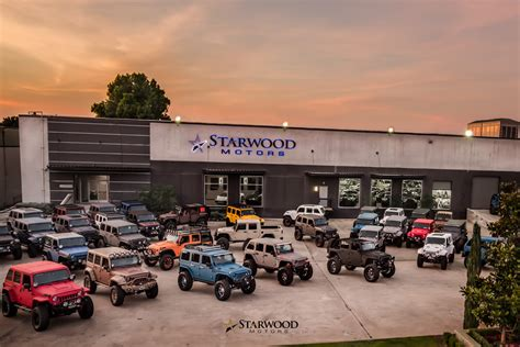 starwood motors the exclusive interview with davis speight of starwood motors