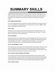 example of response essays how