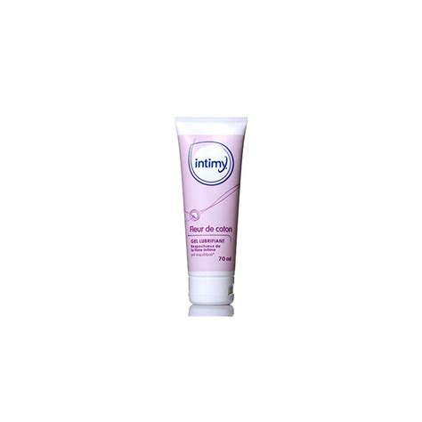 Lubricant Gel 70 Ml intimy lubricante fleur de coton x70ml the king the n 176 1 of in