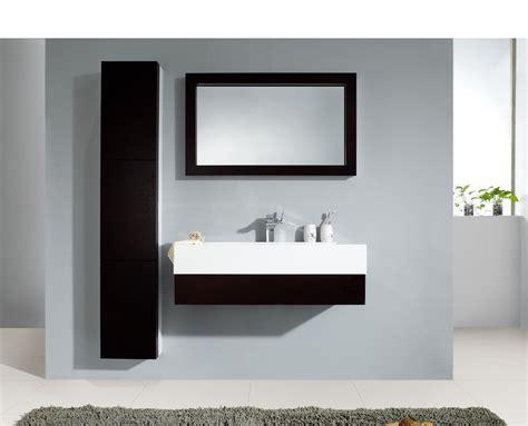 tazzo modern bathroom vanity set 39