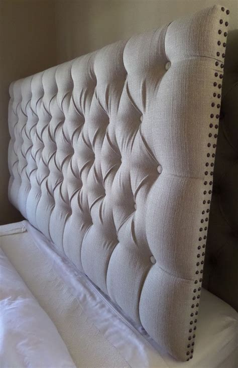 Diy Upholstered Headboard King by The 25 Best King Upholstered Headboard Ideas On